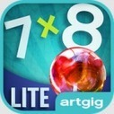 Marble Math Offers Some Fun Apps for Math Practice on Android Devices | Edtech PK-12 | Scoop.it