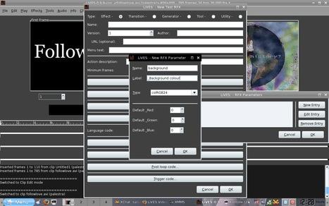 Programmi Per Editare Video: Lives (Linux) | ConvertireVideo | Scoop.it