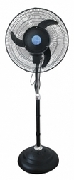 Ventilateur brumisateur 3 vitesses 1,5 mètre - O'FRESH ®   Idées décoration maison   Scoop.it