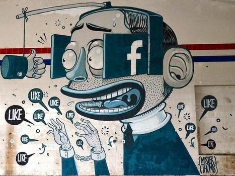 Avec son algorithme, Facebook devient la boîte noire des médias - CNET France   Veille CM - Web_marketing   Scoop.it