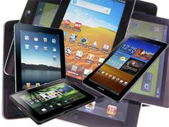 Applications et ressources pour tablettes iPad ou Android | Misc Techno | Scoop.it