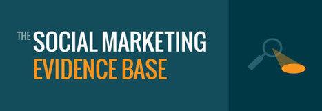 Social Marketing Evidence Base | PSI | Health promotion. Social marketing | Scoop.it