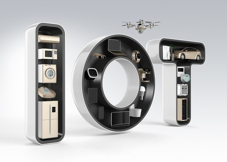 The Internet of Things: 10 Useful Products You Must Try in 2016 | Technology News | Scoop.it