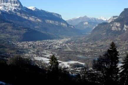 Nouvelle alerte à la pollution en Haute-Savoie en vallée de l'Arve - Magazine GoodPlanet Info | Planete DDurable | Scoop.it