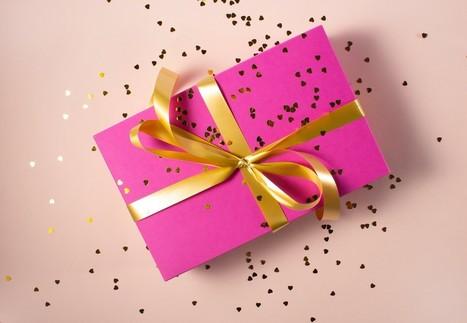 Geschenke f�r jeden Anlass: Hochzeit & Geburtstag | birthdaygifts | Scoop.it