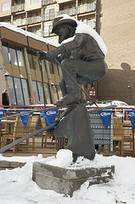 Ski History Authors, Filmmakers to be Honored in Vail. | Ski Colorado | Scoop.it