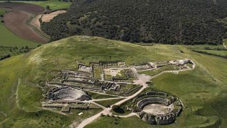 Segóbriga, el tesoro romano que está en La Mancha | clásicos | Scoop.it