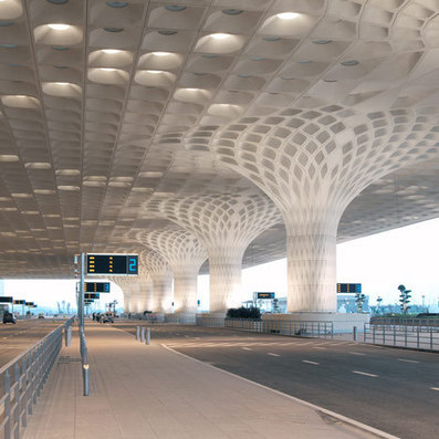 Special feature: ten amazing airport designs | Interior & Decor | Scoop.it