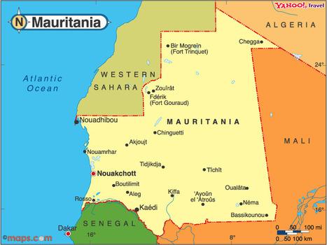 Mauritanian Army Strikes Al-Qaeda Base In Mali | Coveting Freedom | Scoop.it