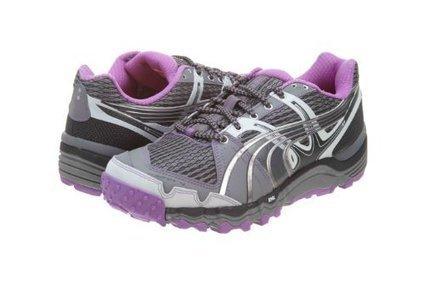 f9acd496fe PUMA Women's Complete Trailfox 4 Trail Running Shoe,  Grey/Violet/Steel/Dewberry, 9 B US
