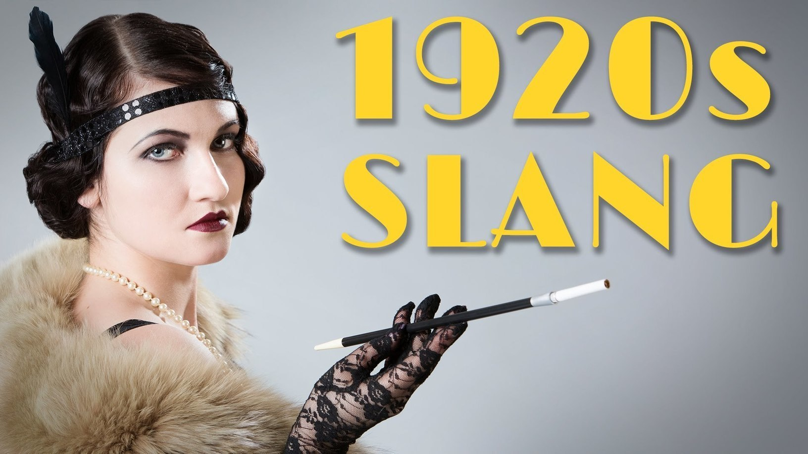 1920 s slang Slang of the 1920's the twenties were the first decade to emphasize youth culture over the older generations, and the flapper sub-culture had a tremendous influence on main stream america many new words and phrases were coined by these liberated women.