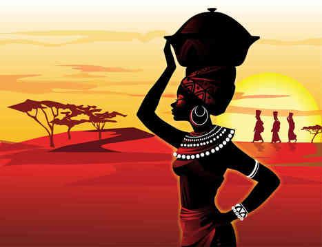 ✪ Le secteur audiovisuel africain compte parmi les plus dynamiques dans le monde, selon Médiamétrie | News journalisme | Scoop.it
