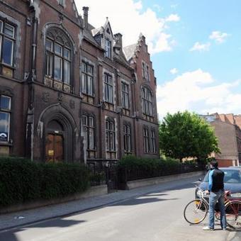 Le Soir ⎥Un «language district» à l'ULg   L'actualité de l'Université de Liège (ULg)   Scoop.it