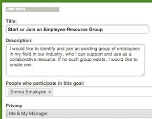 Resolve to Make 2013 the Year of HR | Best HR Apps | Scoop.it