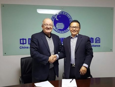 GAA Expands Presence in China with New Partnership, Office | Aquaculture Directory | Aquaculture Directory | Scoop.it