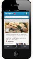 Foursquare incluirá actualizaciones patrocinadas - Europa Press | Foursquare y sus novedades | Scoop.it