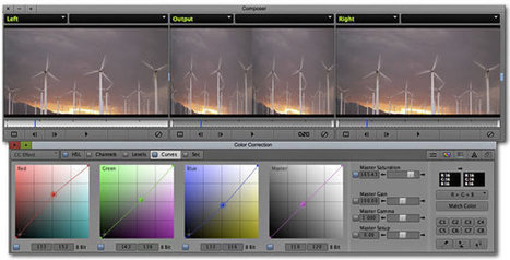 Avid Announces Media Composer 6 With 64-bit Performance And 3D Real Time Editing Tools   Video Breakthroughs   Scoop.it