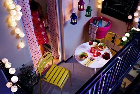 Summer decorative lighting - IKEA 2013 | Déco Design | Scoop.it