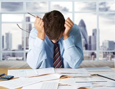 Sinceramiento laboral: por qué nunca serás ascendido | Autodesarrollo, liderazgo y gestión de personas: tendencias y novedades | Scoop.it