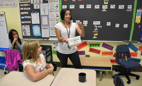 Teacher's plan promotes balance of homework, family time | High Performance Learning | Scoop.it