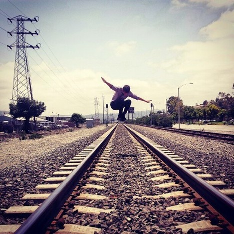 Droidography: @daveedgamboa's #Jumpstagrams Tips on @Instagram Blog | #WeAreJuxt | MobilePhotography | Scoop.it