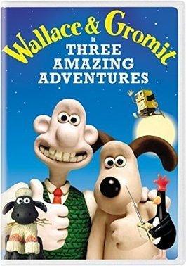 Gromit Y Wallace dvdrip Los Equivocados spanish Pantalones SqwnABRxZ5