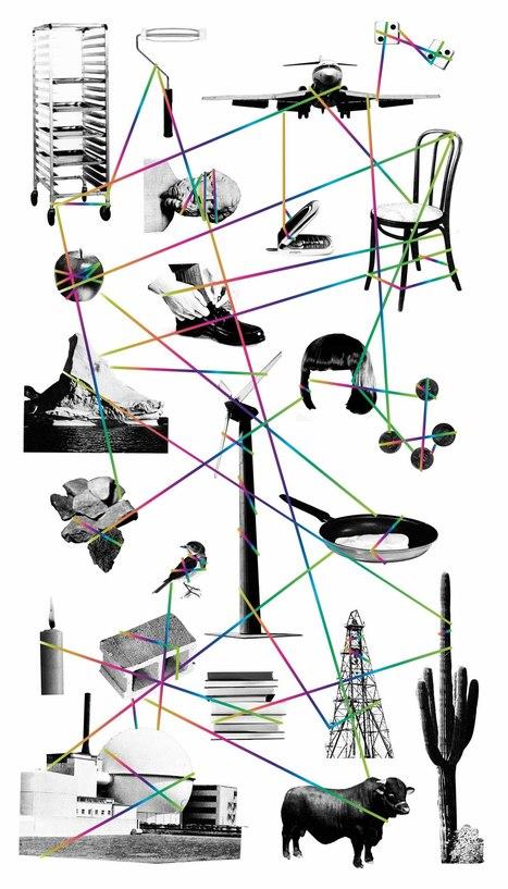 Pour dompter l'Internet des Objets, il faut comprendre les données de ses appareils connectés   Innovation Numérique   Scoop.it