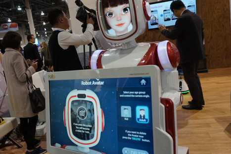 Watch out, coders -- a robot may take your job, too | Keep In The Know | Scoop.it