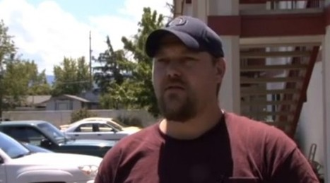 US Veteran Stops Wanted Felon – Police Confiscate His Gun - Freedom Outpost | Criminal Justice in America | Scoop.it