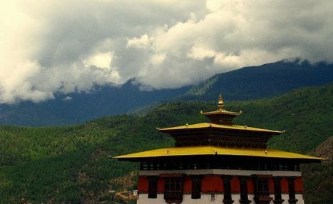 Leave Your Chemicals at the Border: Bhutan Going 100 Percent Organic | sustainable branding | Scoop.it