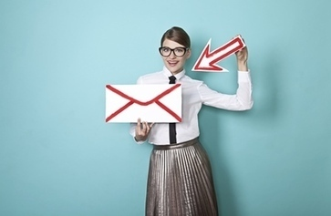 6 Underused CTAs to Include in Your Email Marketing | Social Media for Small Business Owners | Scoop.it