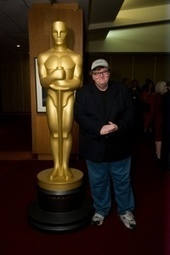Michael Moore's New Plan: Eliminate the Oscar Documentary Rules (Exclusive) | The Wrap Awards | Documentary World | Scoop.it