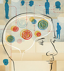 Managing with the Brain in Mind | Unstick Your Stories Using Visuals | Scoop.it