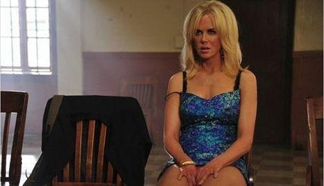 Nicole Kidman se met à nu dans « Paperboy » | MCE — Ma chaîne ... | Nicole Kidman | Scoop.it