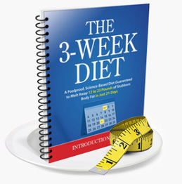 A Permanent Life Style Change as Weight Loss - 3 Week Diet | ImproveHealthInfo.com Health And Fitness Tips | Scoop.it