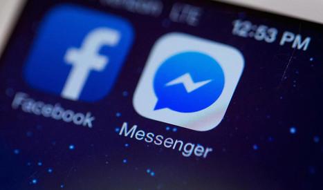 Facebook Messenger, 900 milioni di utenti e nuovi strumenti | InTime - Social Media Magazine | Scoop.it