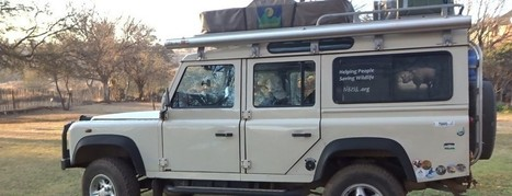 Helping People Saving Wildlife - The Adventure Begins Again | Wildlife Conservation: People and Stories | Scoop.it