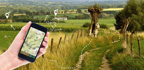 Atelier Nature : la gamification s'invite dans l'e-tourisme   UseNum - Tourisme   Scoop.it