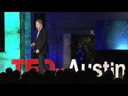 Making Friends With Artificial Intelligence: Eric Horvitz at TEDxAustin | e-Xploration | Scoop.it