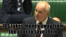 Fears Grow That Welfare Reform In Britain Is Run By A Fake Minister | News From Stirring Trouble Internationally | Scoop.it