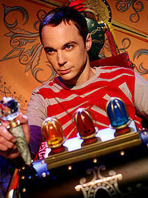 Big Bang Theory: Cómo irse a hacer un doctorado los EEUU — Nada es Gratis | Second Life y Mundos Virtuales | Scoop.it