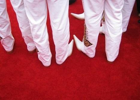 Latin Billboard Awards + The RedCarpet | botas picudas | Scoop.it