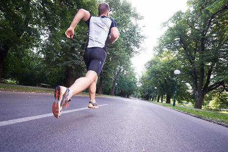 (mieux) Perdre du poids en courant | alimentation et santé du coureur by Kelrun.fr | Scoop.it