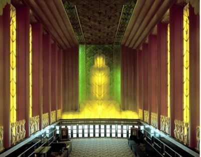 Maroc : 120 salles de cinémas fermées mais intactes   My Africa is...   Scoop.it