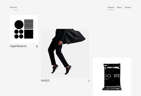 5 Modern Website Background Ideas for 2017 | Web Design | Scoop.it