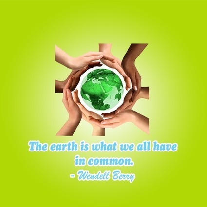 Earth Day Quotes | TheQuotes.Net | Image Motivational Quotes | Scoop.it