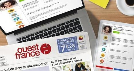 CV du Mois : une visibilité exceptionnelle sur notre site et dans Ouest-France | Candidats et Recruteurs : sortir du lot - Trouvez votre formation sur www.nextformation.com | Scoop.it