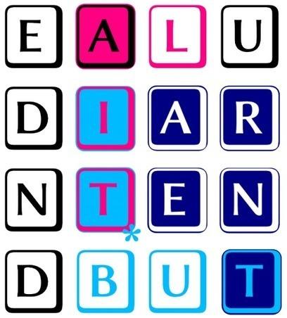 Magic Word– Premier jeu développé dans le cadre du projet Innovalangues   nouveauté tice et pédagogie   Scoop.it
