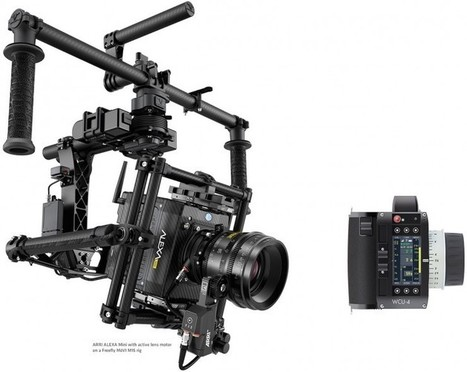 New ARRI ALEXA Mini: Same Image Quality in a Much Smaller Package | Videomaking | Scoop.it
