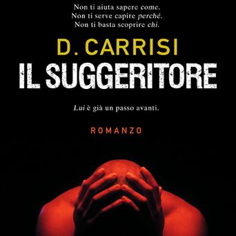 """Libri thriller: recensione de """"Il suggeritore""""   Scrivere e leggere thriller psicologici   Scoop.it"""